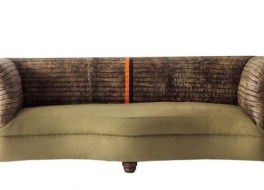 Sofa Serpentine