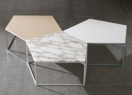 Minotti table