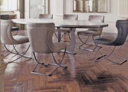 Dining table (300*130*h75) Discount price - 5.865 Eur.